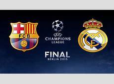 Barcelona vs Real Madrid I FINAL UEFA Champions League I