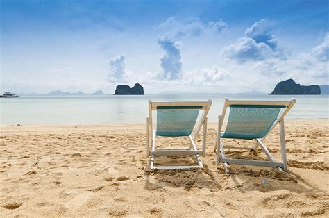 chaises de plage chaise longue plage