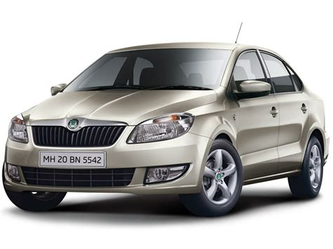 Skoda Rapid Latest Price 2012 In India