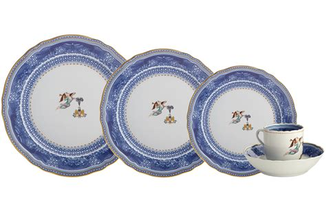 5478 china dishes brands cincinnati 5 place setting dinnerware mottahedeh