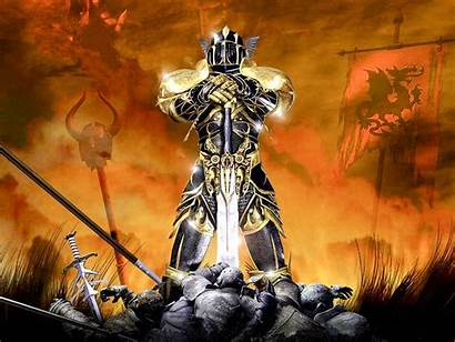 Knight Fantasy Wallpapers Definition Slected