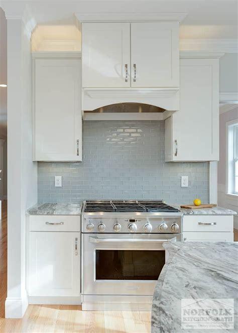 New Kitchen Construction in Bedford, MA   Norfolk Kitchen