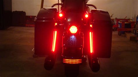 led tail light bulbs page  harley davidson forums
