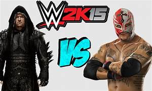 Undertaker And Rey Mysterio | www.imgkid.com - The Image ...