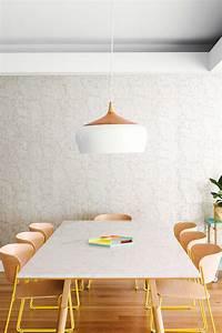 Papier Peint Fleuri : salle a manger papier peint fleuri picslovin ~ Premium-room.com Idées de Décoration