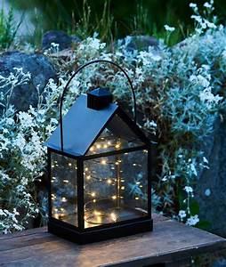 Lanterne Solaire Exterieur : guirlande lanterne guirlande de lanternes solaires with ~ Premium-room.com Idées de Décoration