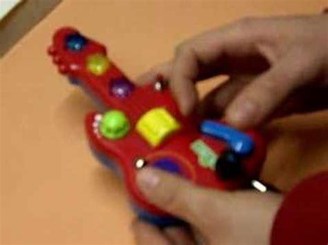 Modified Circuit Bent Tickle Elmo Tmx Doovi