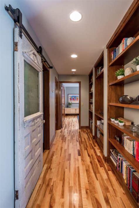 top  repurposed door   shabby chic home decor