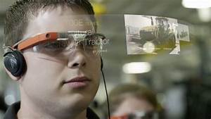 Google Glass Is Back  U2014 But Only For Businesses