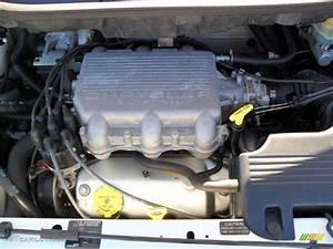 1998 Dodge Caravan Standard Caravan Model 3 0 Liter Sohc