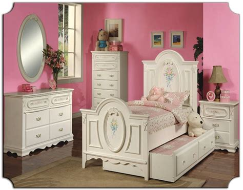 Kids Bedroom Furniture For Summer Season 2017