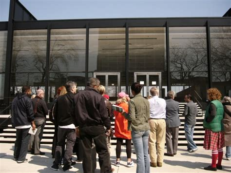 Chicago Architecture Foundation Walking Tours  Bad At Sports