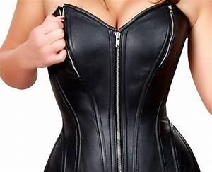 Leder Online Kaufen : ledapol 5559 echt leder korsett corsage sexy dessous kaufen ~ Watch28wear.com Haus und Dekorationen