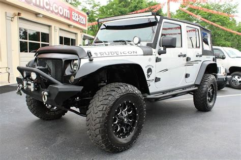jeep wrangler unlimited   dr suv  knoxville tn