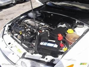 2000 Saturn L Series Ls1 Sedan 2 2 Liter Dohc 16v 4 Cylinder Engine Photo  61859019