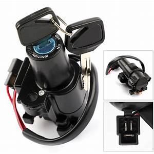 2004 Honda Cbr600rr Ignition Switch Wiring : ignition switch lock keys for honda cbr250 11 13 cbr300r ~ A.2002-acura-tl-radio.info Haus und Dekorationen