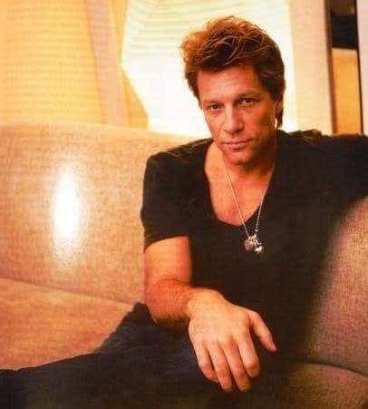 Pin Dawn Fidel Jon Bon Jovi Obession