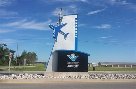 Limo Service To Waterloo Regional Airport