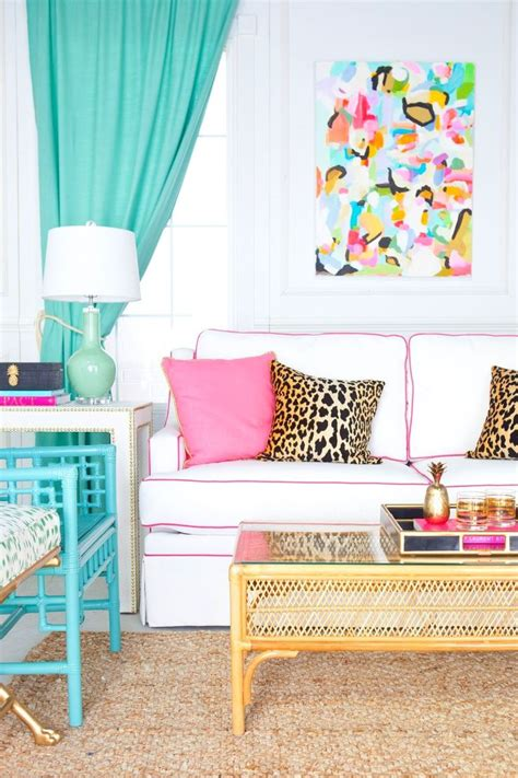 Colorful Rooms Design by 39 Bright And Colorful Living Room Designs Interior God