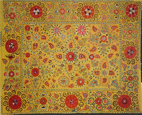 tappeti uzbekistan tappeti orientali