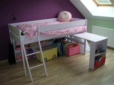 chambre fille 6 ans