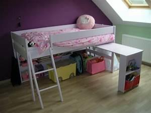 Chambre Fille 8 Ans : d co chambre fille 6 ans ~ Teatrodelosmanantiales.com Idées de Décoration