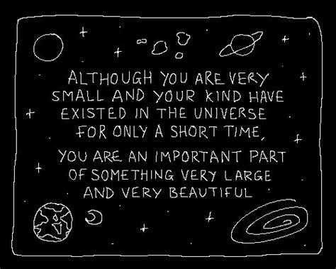 quote tumblr hipster indie grunge space galaxy dark pastel