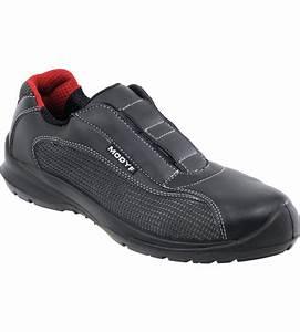 Chaussure De Securite Sans Lacet : chaussures de s curit sans lacets l g res et sans m tal ~ Farleysfitness.com Idées de Décoration