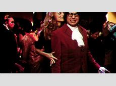 Austin Powers The Spy Who Shagged Me Heather Graham in