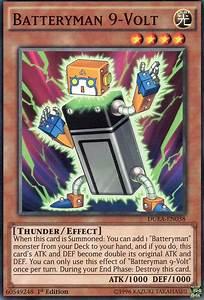 Batteryman 9-Volt   Yu-Gi-Oh!   FANDOM powered by Wikia  Yugioh