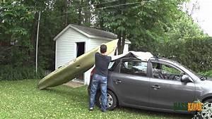 Aide De L Etat Pour Voiture : basskayak comment mettre son kayak sans aide sur son auto youtube ~ Medecine-chirurgie-esthetiques.com Avis de Voitures
