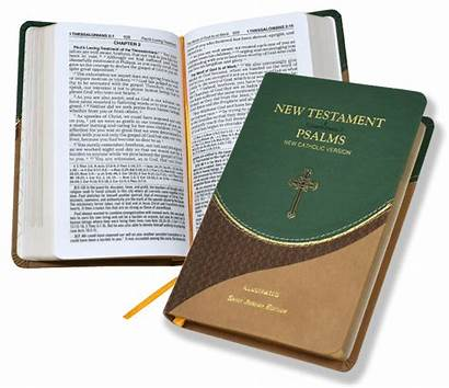 Bibles Gift Catholic Choices Gifts Ncv Pages