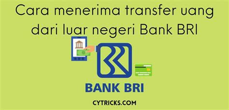 Brpa hari tranfer uang dri luar negri ke bri. Berapa Lama Proses Transfer Dari Luar Negeri Ke Bank Bri ...