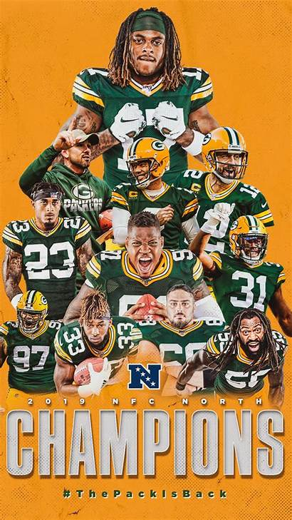 Packers Bay Nfc Iphone North Champions Android