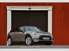 Video Carbuyer reviews MINI Clubman