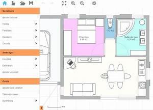 Comment Faire Un Plan De Maison : redoutable faire un plan maison faire plan maison en ligne ~ Melissatoandfro.com Idées de Décoration