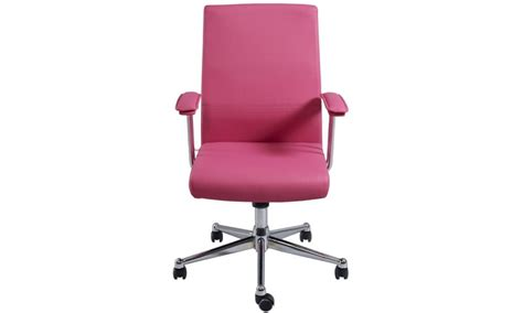 small pink office chair modern office cubicles
