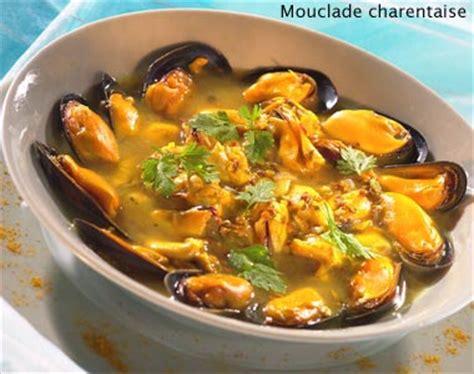 cuisine charentaise recette mouclade charentaise notre recette mouclade