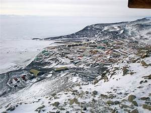 Antarctic, Stations