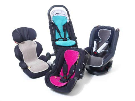 housse anti transpiration siege auto au sec halte au bébé qui transpire en siège auto ou en