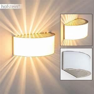 Lampen Mit Bewegungsmelder Innen : 18 besten led wandleuchten wandlampen bilder auf pinterest ~ Watch28wear.com Haus und Dekorationen