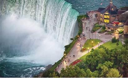 Tourism Environment Niagara Falls Programs Studies Apply