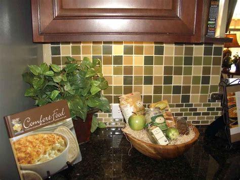 backsplash ideas for kitchens inexpensive cheap backsplash ideas feel the home