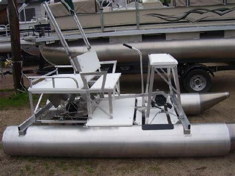 Aqua Cycle Paddle Boat For Sale by 2010 Aqua Cycle Paddle Boat Boats Yachts For Sale