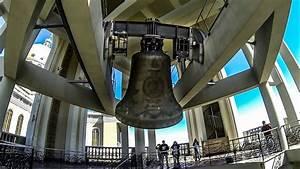 Najwi U0119kszy Dzwon W Polsce - Dzwon Maryja Bogurodzica W Licheniu