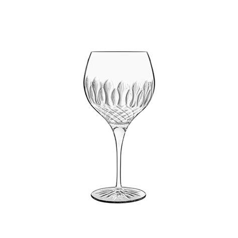 bormioli luigi bicchieri calice gin tonic diamante bormioli luigi in vetro