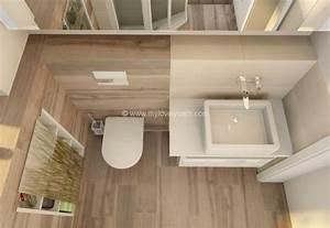 5 Qm Küche Einrichten : 8 qm bad einrichten ~ Bigdaddyawards.com Haus und Dekorationen