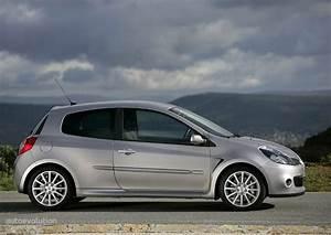 Clio 2008 : renault clio rs specs 2006 2007 2008 2009 autoevolution ~ Gottalentnigeria.com Avis de Voitures