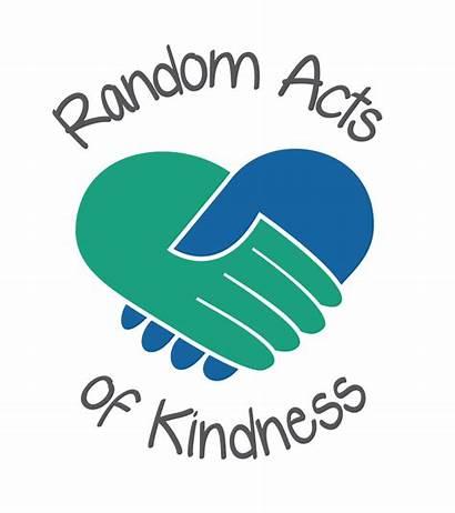 Kindness Acts Random Act Kind Spread