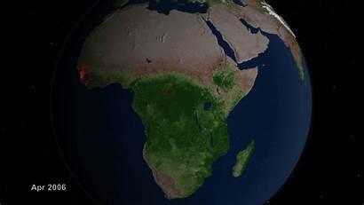 Nasa Tierra Gifs Animated Caliente Imagenes Planeta